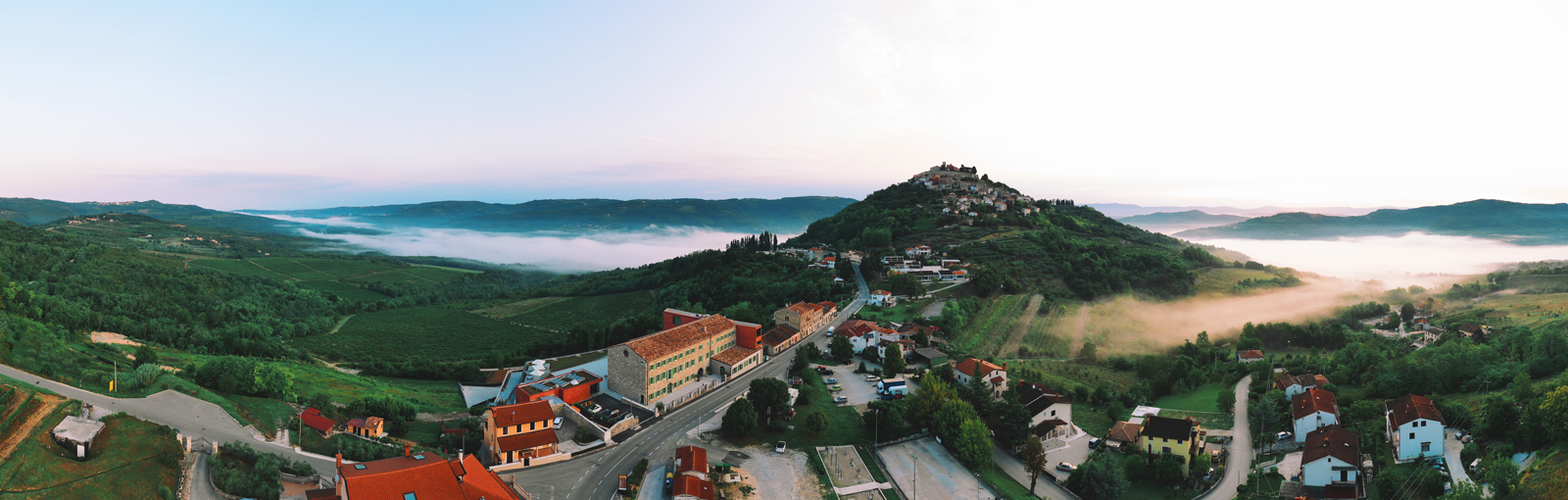 The very heart of the Istrian way of life